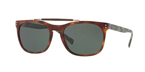 Sunglasses Burberry BE 4244 F 362271 MATTE LIGHT HAVANA
