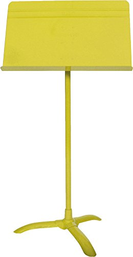 Manhasset 4806Y Symphony Music Stand - Yellow