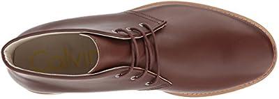 Calvin Klein Men's Albe Chukka Boot