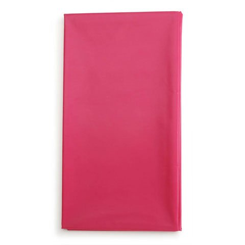 Bulk Buy: Darice DIY Crafts Plastic Table Cover Rectangle Ma
