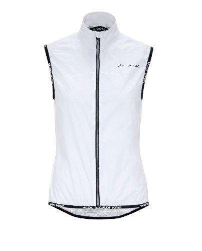 Bianco White Ii Air gilet donna Vest da VAUDE FqfwYZ