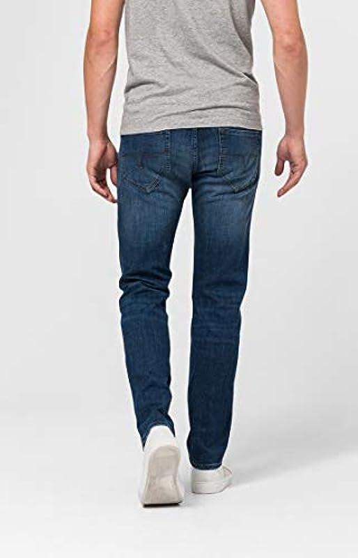 Joop! Męskie dżinsy proste: Odzież