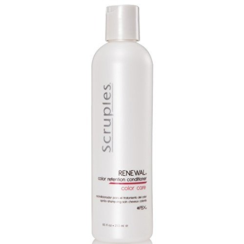 Scruples Renewal Conditioner, 8.5 Ounce