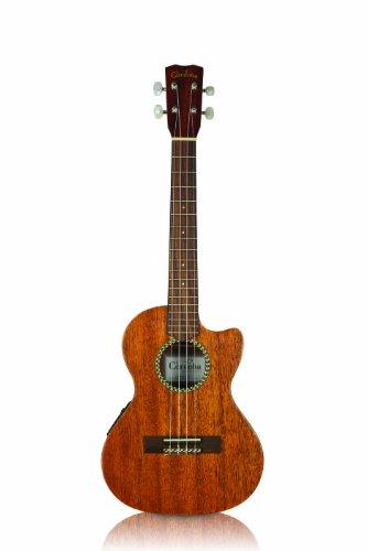 Cordoba 20TM-CE Acoustic Electric Tenor Ukulele by Cordoba Guitars