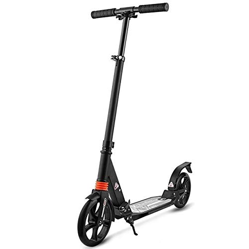 Kick Aluminum Scooter - ClothingandDecor Children Adult Kick Scooter Wheels Adjustable Aluminum Alloy