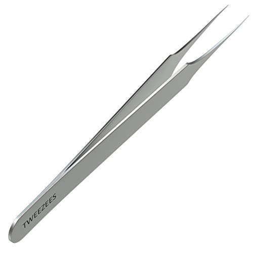 Ingrown Hair Tweezers Pointed