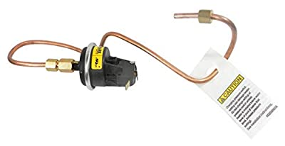Zodiac R0457000 Water Pressure Switch Assembly Replacement for Zodiac Jandy LXi Low NOx Pool and Spa Heaters