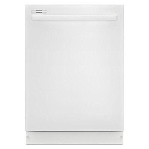"Amana 24"" Built-In Dishwasher White ADB1500ADW"