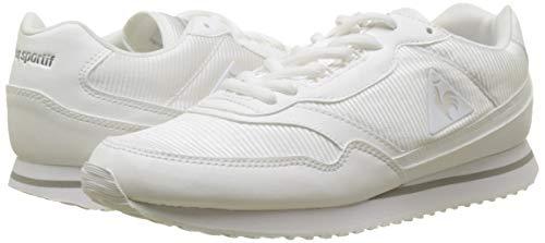 Para Zapatillas White White Coq Le Optical Sport Blanc Louise Mujer Sportif optical Beige p0wwBxgqYO