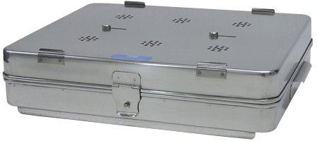 中材用角型カスト(Bタイプ)小 M-31B(29.5X23X7.5CM) B(24-6327-00)[1個単位] B07BD6CYV7
