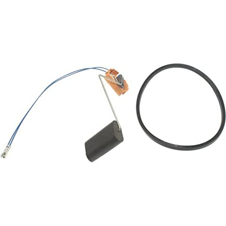 amazon com: fuel level sensor compatible with saab 9-3 03-10 / malibu 04-06  black 2 female terminals w/wiring harness: automotive