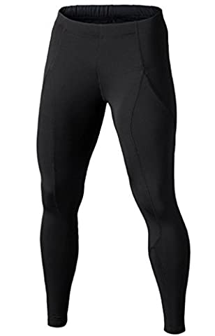 Men's Compression Baselayeror Workout Running Tights Pants and Leggings