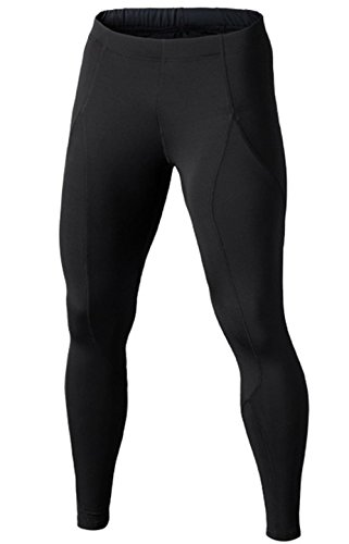 Okany Compression Baselayer Workout Leggings