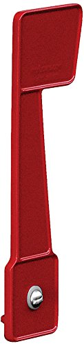 Salsbury Industries 4516 Replacement Flag for Townhouse Mailbox, Red