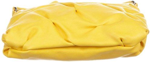 Gelb yellow Women's Ester 600 body Cross Tamaris Bag qfBXx7Yfw