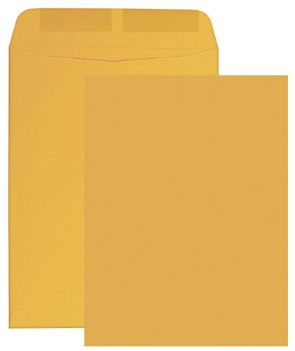 Columbian Catalog Envelopes, Gummed Seal, 6