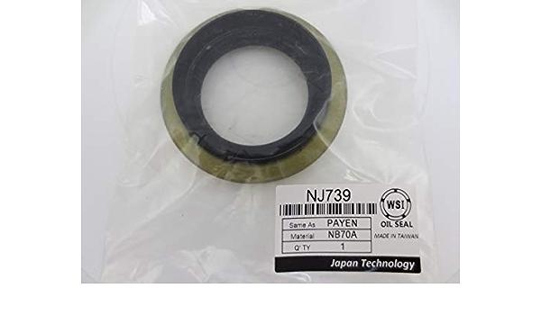 Payen NJ377 Shaft Sealing Ring Crank Axle