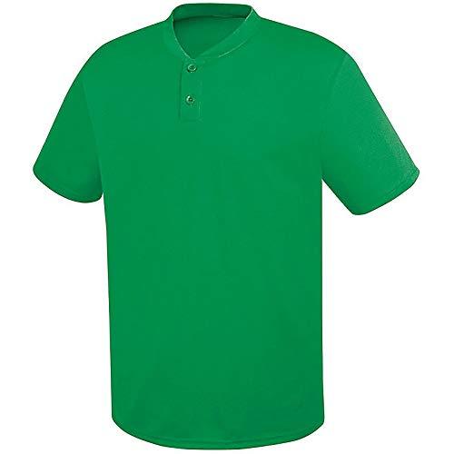 HighFive Adult Two-Button Essortex Jersey ()
