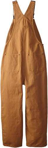 Carhartt Big Boys' Washed Duck Bib Overall