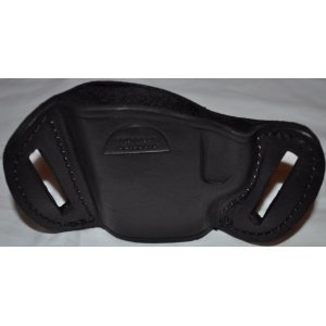 Pro-Tech Outdoors Black Leather Side Holster for Taurus 24/7, PT-92, PT-99 Gun by Pro-Tech Outdoors (Image #4)