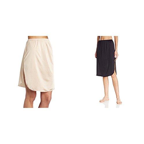 Vanity Fair Slip Skirt - 7