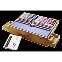 Genesis Paint PROFESSIONAL STUDIO BOX & PALETTE