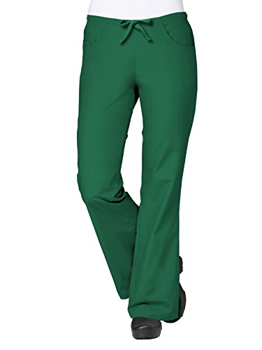 - Maevn Women's Core Classic Flare Pants(Hunter, X-Small)