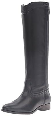 FRYE Women's Cara Roper Tall Riding Boot