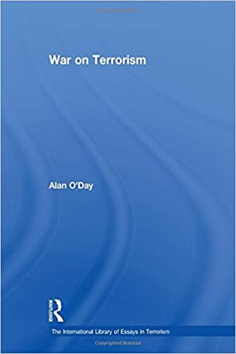 English Essays Samples War On Terrorism The International Library Of Essays In Terrorism Process Essay Example Paper also Expository Essay Thesis Statement Amazoncom War On Terrorism The International Library Of Essays In  English Essay Topics