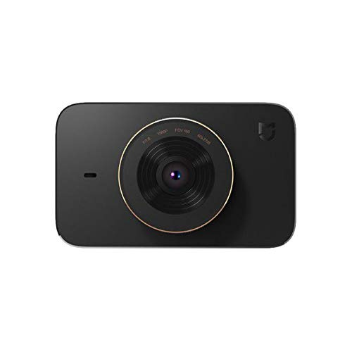 - Car Dash Cam, Xiaomi 1080P FHD Dashboard Camera 160° Wide Angle Car Recorder, Night Version Driving Camera, WiFi, G-Sensor, WDR, Loop Recording, Built-in Speaker, 3 Inch TFT Disply