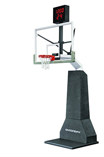 Enterbay Basketball Hoop Real Masterpiece Figure Accessory
