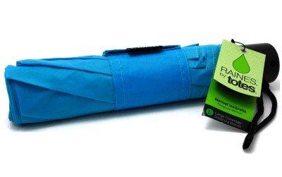 Totes Mini Manual Umbrella Assorted Colors
