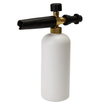 Foam Lance Bottle - Pressure Washer Foam - Snow Foam Bottle For K Series Pressure Washers ( Pressure Washer Foam Soap ) by Unknown