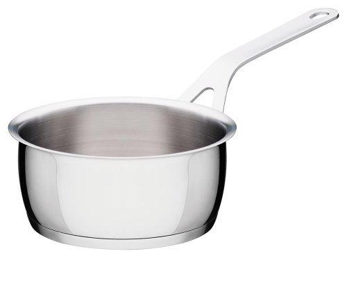 Alessi  POTS&PANS  Stielkasserolle aus Edelstahl