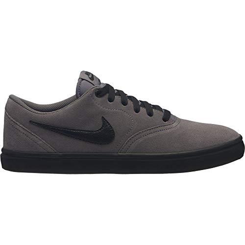 White Herren Black Fitnessschuhe 011 Gunsmoke Mehrfarbig Check Nike SB Solar Mehrfarbig T4qzTd
