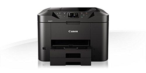 Canon Maxify MB 2750, Dispositivo Multifunzione (Stampante/Copiatrice/ Scanner) 0958C009