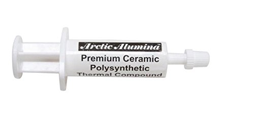Arctic Silver Polysynthetic Compound AA 1 75G