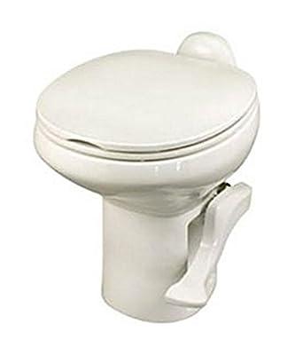Thetford RV Trailer Camper Style Ii China Toilet High Profile Bone 42062