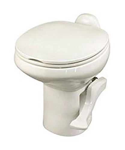 RV Trailer Camper Style Ii China Toilet High Profile Bone THETFORD 42062