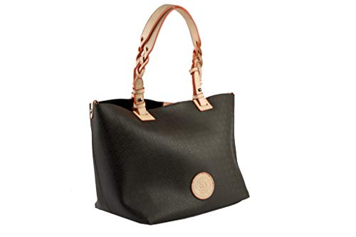 Brown Bachiller 5859 Shopping bag Salvador Alexa qXdTH1Hw6n
