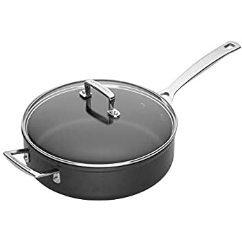 Amazon Com Le Creuset Toughened Nonstick 4 1 4 Quart