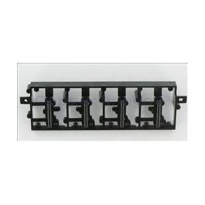 Sharp JBTN-B122MRF0B Microwave Control Panel Button Genuine Original Equipment Manufacturer (OEM) Part