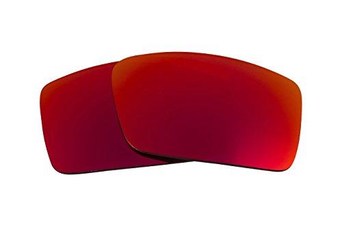 Best SEEK OPTICS Replacement Lenses Oakley GASCAN S - - Gascan Cheap Oakley Lenses