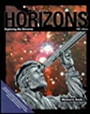 Horizons, Michael A. Seeds, 0534248896