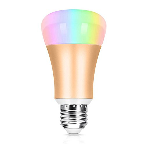 Oittm Equivalent Dimmable Multicolored Changing product image