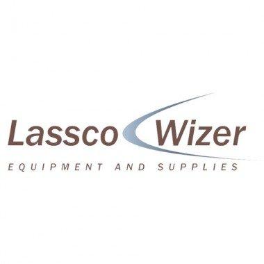 3/32 in. Round Corner Die For CR-20 & CR-50 Series by Lassco Wizer