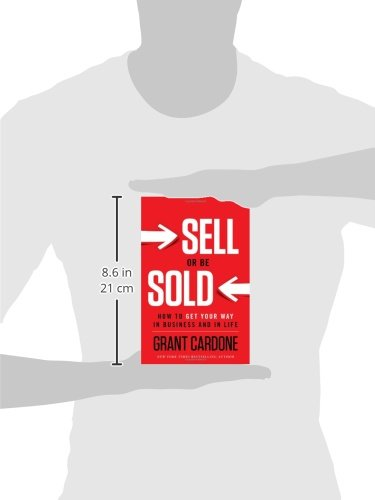 Sell To Survive The Closers Survival Guide by Grant Cardone.pdf
