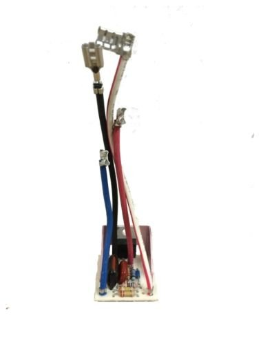 Price comparison product image yan_KitchenAid 9706596 Mixer Speed Control Phase Board