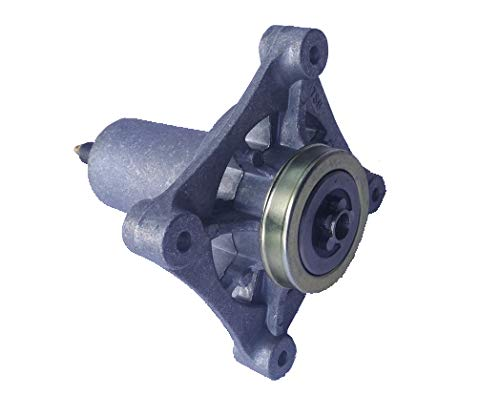 B TSB BEARINGS Replacement Spindle Assembly for ARIENS 21546238, AYP 187292, AYP 192870, HUSQVARNA 532 18 72-92, 539 11 20-57