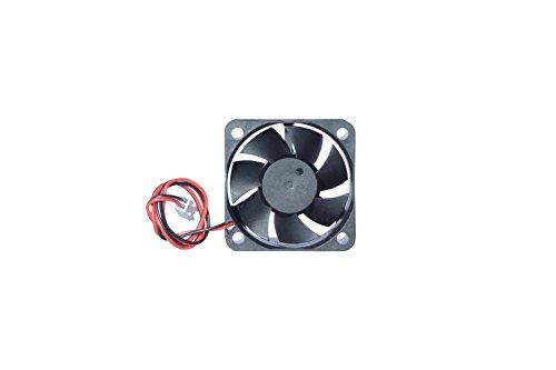 MAA-KU DC Axial Case Cooling Fan. SIZE : 1.97